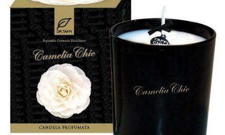 Candela Biologica Camelia Chic – Dr. Taffi | Recensione