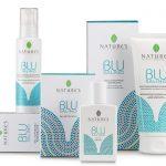 Blusalino Nature's: la pelle profuma di sale
