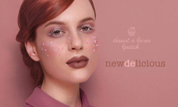 newDElicious Neve Cosmetics: arrivano i nuovi Dessert à Lèvres