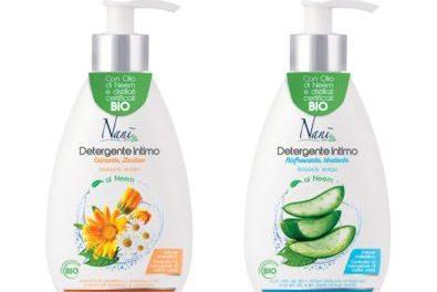 Detergente Intimo Nanì | Recensione