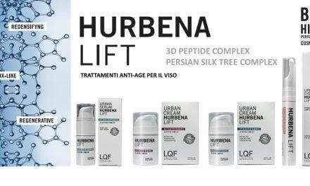 Hurbena Lift | Liquidflora