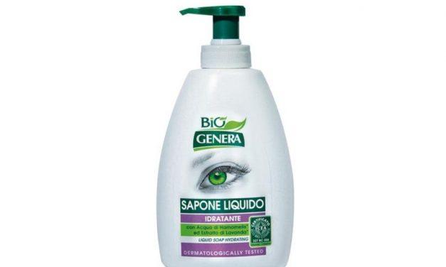 Sapone Liquido – Bio Genera | Recensione