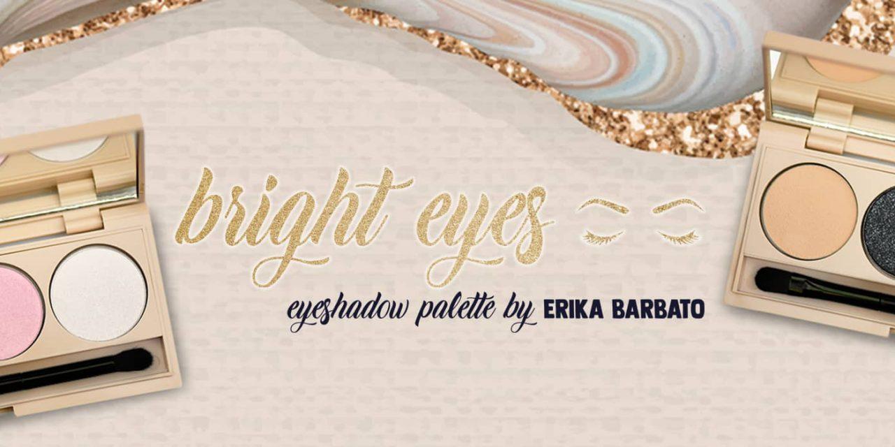 Erika Barbato – Bright Eyes   Cosmyfy
