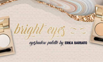 Erika Barbato – Bright Eyes | Cosmyfy