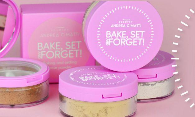 Andrea Cimatti – Bake, Set & Forget | Cosmyfy
