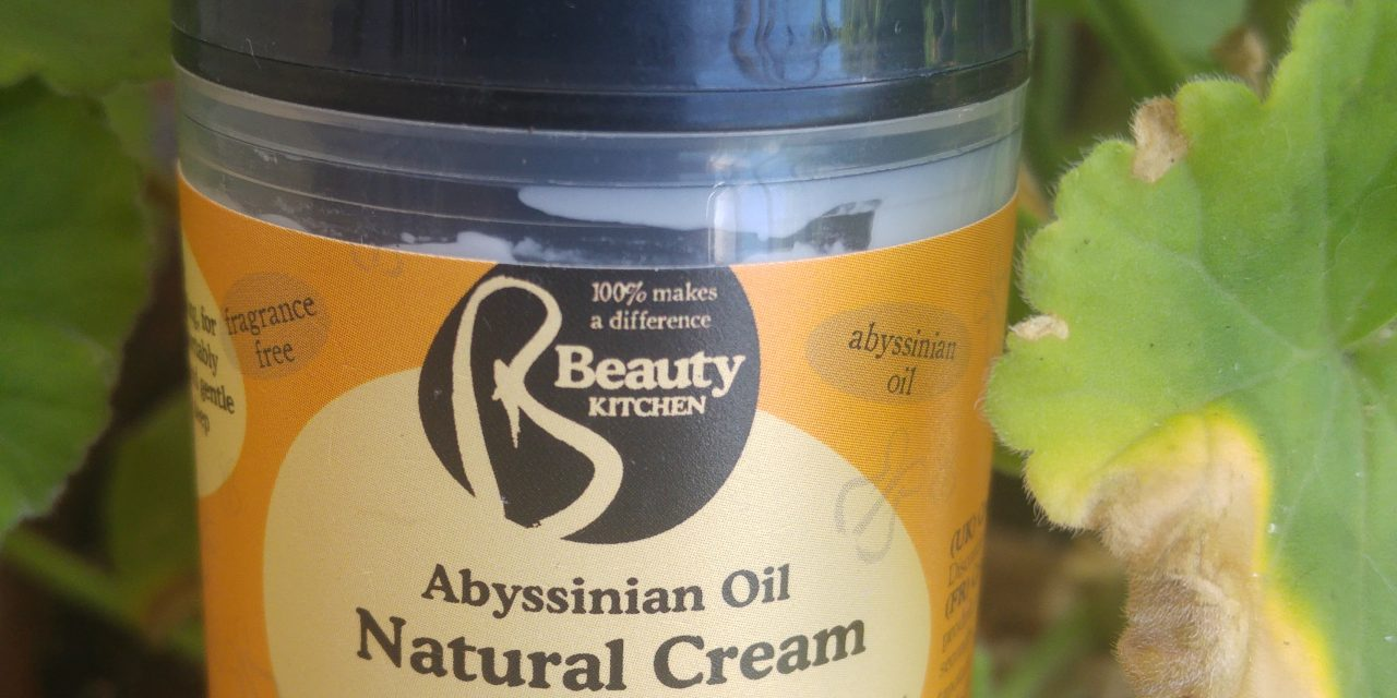 Natural Cream Cleanser -Beauty Kitchen | Recensione