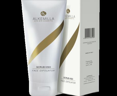 Scrub Viso – Alkemilla Eco Bio Cosmetic | Recensione