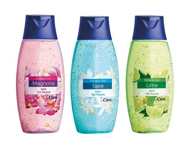 Shower Gel Tiarè – Cien | Recensione