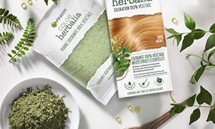 Garnier Color Herbalia: un nuovo modo di colorare i capelli?