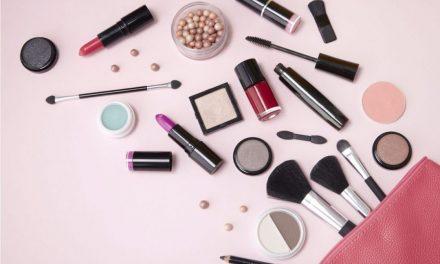 Make Up Terminato del Periodo