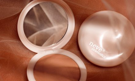 Flat Perfection Velvet Bronze: promo su ciprie
