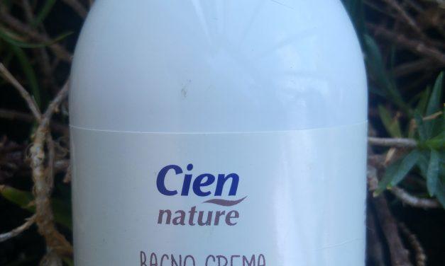 Bagno crema al latte d'asina- Cien Nature | Recensione