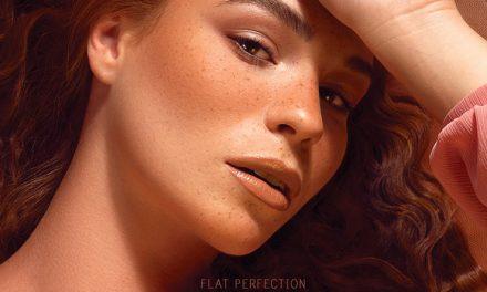 Flat Perfection Velvet Bronze, vacanze sulla pelle