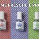 Chiome fresche e profumate con Biofficina Toscana