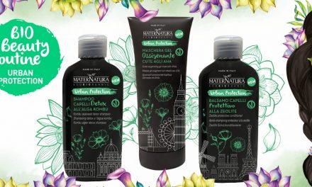 Hair Care Routine: Urban Protection, la soluzione contro lo smog   Maternatura