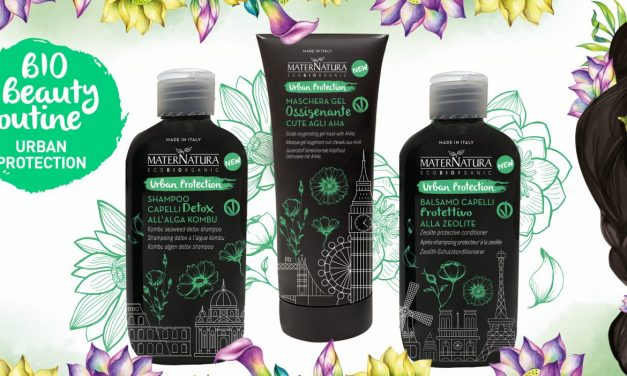 Hair Care Routine: Urban Protection, la soluzione contro lo smog | Maternatura
