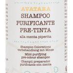 Shampoo Pre Tinta Avatara – La Saponaria | Recensione