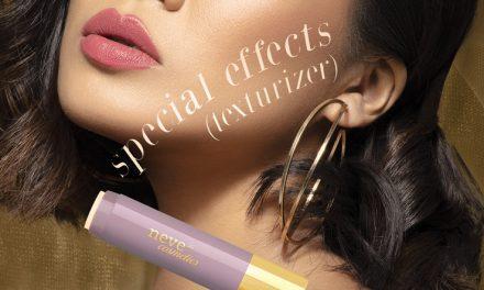Nascono gli Special Effects, per una pelle da film | Neve Cosmetics