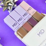 Holiday Collection – Lip Mousse e Star Dust by MakeUp Delight | Cosmyfy