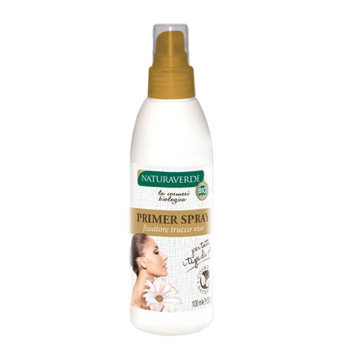 Primer Spray -Naturaverde Bio | Recensione