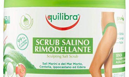 Scrub Salino Rimodellante – Equilibra | Recensione