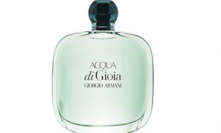 Acqua di Gioia | Giorgio Armani