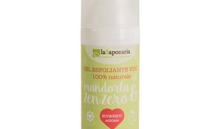 Gel Esfoliante Mandorla & Zenzero – La Saponaria | Recensione