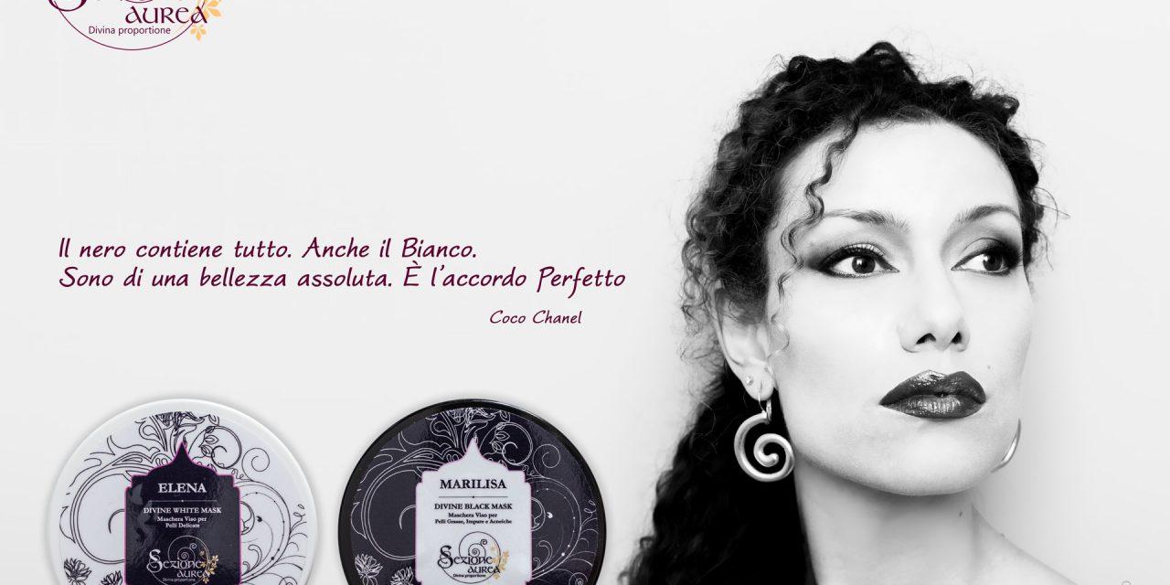 Elena e Marilisa – Divine White & Black Mask – Sezione Aurea | Recensione
