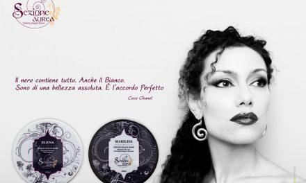Elena e Marilisa – Divine White & Black Mask – Sezione Aurea   Recensione