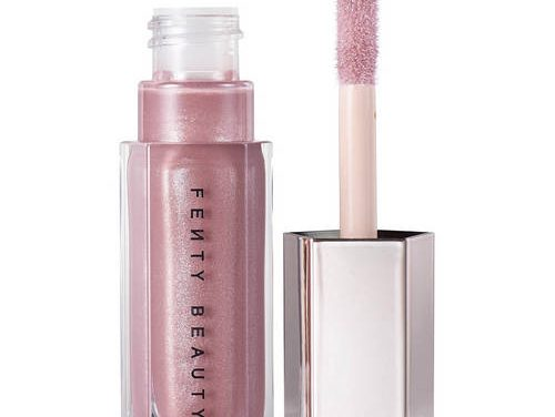 Gloss Bomb – Fenty Beauty by Rihanna
