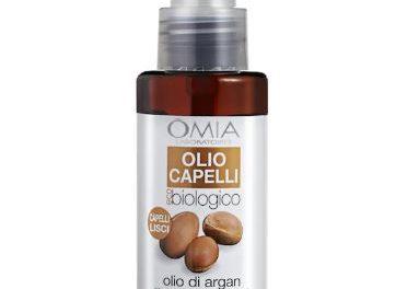Olio di Argan per capelli – Omia Laboratoires | Recensione