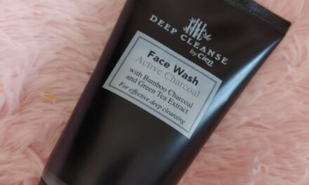 Deep Cleanse Face Wash – Cien | Recensione