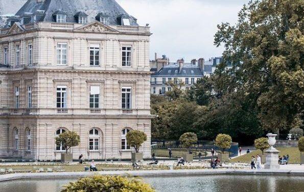 Parfums de Marly Paris: un tuffo nella corte di Versailles