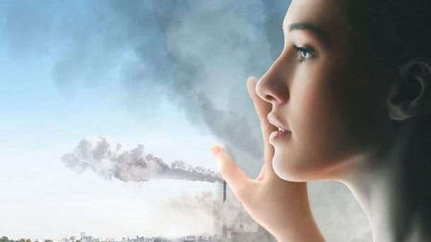 Inquinamento ambientale: come difendere la pelle | I consigli di Eterea