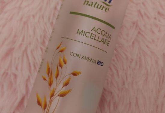 Acqua Micellare con Avena Bio – Cien Nature | Recensione