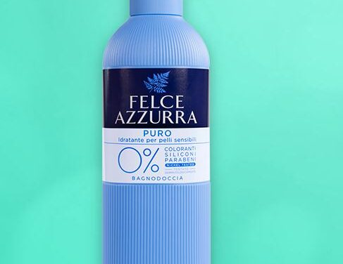 Bagnodoccia Puro – Felce Azzurra | Recensione
