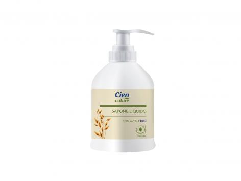 Sapone liquido con Avena Bio – Cien Nature | Recensione