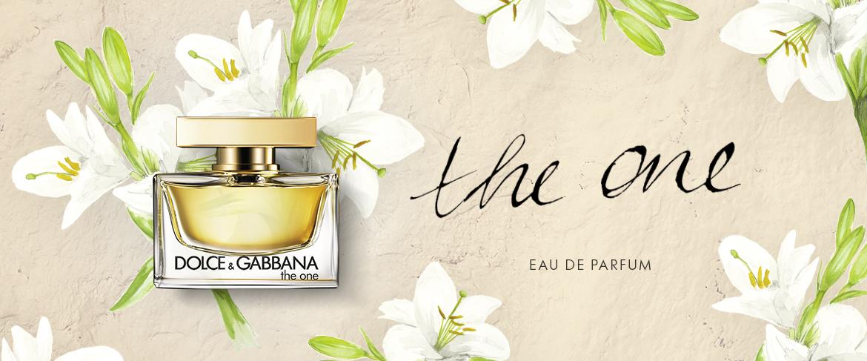 The One – Dolce&Gabbana