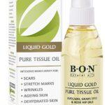 BON Liquid Gold Pure Tissue oil | Recensione