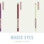 Magic Eyes: le nuove Pastello Neve Cosmetics