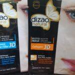 Maschere in tessuto Botomask – Dizao | Recensione
