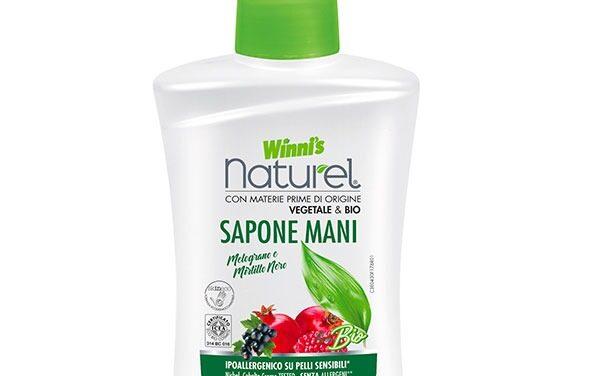 Sapone Mani Melograno e Mirtillo Nero – Winni's Naturel | Recensione